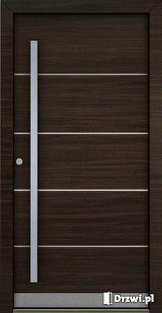 Produkt:  Drzwi D15 (DELTA) Blinds, Curtains, Doors, Home Decor, House Blinds, Slab Doors, Homemade Home Decor, Blind, Interior Design