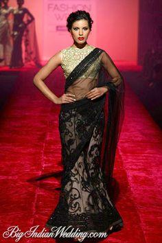 Bhairavi Jaikishan at Lakme Fashion Week