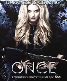 Dark Emma Swan - Once Upon a Time Season 5 by isabeldrumond on ...