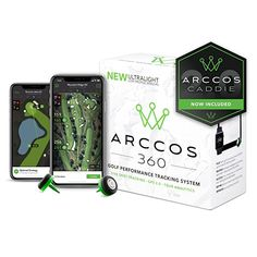Arccos Golf 360 Golf