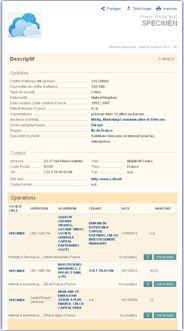 RENDEZVOUSCHEZNOUS.COM - CFNEWS - l'actualité du capital investissement : transactions LBO, M&A, Venture France - Corporate Finance et Private Equity
