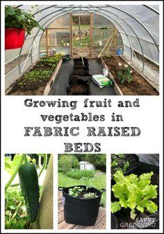 RROVE/Strawberry Grow Bag Gardening Flower Pot Planting Home Garden Lawn Wall Planter Brown S