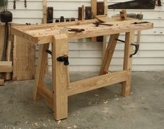 Maguire Workbenches 5' Bench