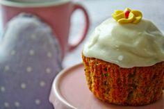 Kamille Honig Teacakes - Meine süße Grippetherapie