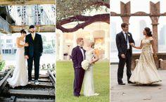 The 16 Prettiest Real Weddings Of TheYear