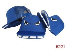 Cartoon Mesh Snapback Net Caps Hats Blue 204 8227|only US$8.90,please follow me to pick up couopons.