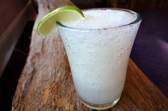 Lime Coconut Slushy #putalimeindacoconut