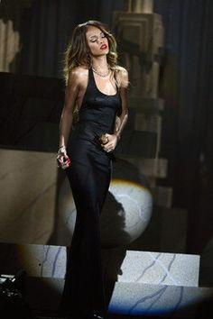 Rihanna #Grammys #Grammys2013