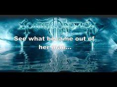 Sonata Arctica - Fullmoon (Lyrics)