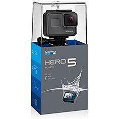 493f67ab46c19 Amazon.com   GoPro HERO5 Black   Camera  amp  Photo Photo Equipment