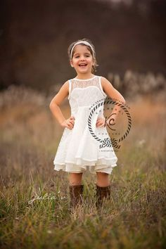 IVORY AMELIA DRESS Available in Sizes 1T,2T,3T,4T,5T,6,7,8,9,10,11  Order at https://www.etsy.com/au/shop/KhambralCouture