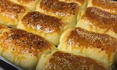 Greek Recipes, Diet Recipes, Recipies, The Kitchen Food Network, Breakfast Snacks, No Cook Meals, Hot Dog Buns, Food Network Recipes, Bakery