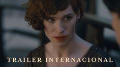 A Garota Dinamarquesa - Trailer Internacional