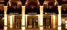 Hotel de Paris - Saint Tropez