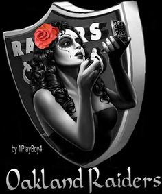 Raiders Raiders Pics, Raiders Vegas, Raiders Stuff, Nfl Oakland Raiders, New Year Poem, Oakland Raiders Wallpapers, Raider Nation, Broncos, Baby Quilts