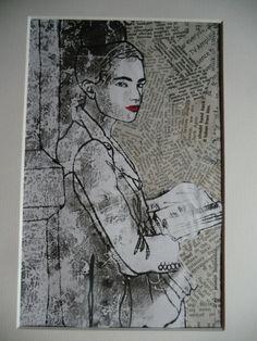 A4 mono-print/mixed media anne_whetter@live.co.uk