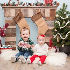 """""""Oh, the weather outside is frightful, but the fire is so delightful. Holiday Mini Session, Mini Sessions, Christmas Minis, Santa, Weather, Fire, Photo And Video, Instagram, Weather Crafts"""