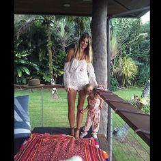 Swimwear Goddess Tori Praver's Guide To Hawaii | The Zoe Report