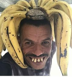 Funny Jokes Make Me Laugh Pictures Of - RetroModa Best Funny Images, Funny Photos, Haha Funny, Funny Jokes, Banana Man, Funny Picture Jokes, Arabic Funny, Funny Clips, Meme Faces