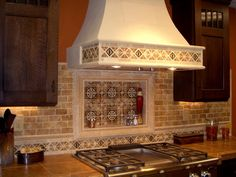 Kitchen Backsplash Tile: The Ideal way To Go when remodelling