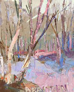 artist, Andy Braitman.
