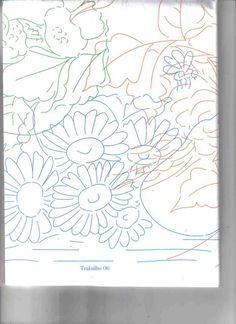 Pintura em Tecido Porcenalizada A4 N8 - Sandrinha - Álbuns da web do Picasa