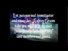 Between Books - The Unofficial Guide to Disneyland's Haunted Kingdom
