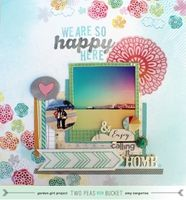 A Project by amytangerine from our Scrapbooking Gallery originally submitted 04/01/13 at 09:19 AM