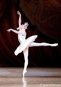 """The Paquita Grand Pas"", Mariinsky Ballet"