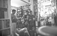 Faena Sphere | Brazenhead Books, la librería secreta de Nueva York