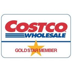 Costco: Gold Star Membership - New Signup