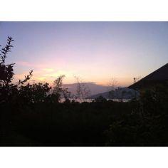 Morning breeze at Andaman Sea Phuket, Thailand