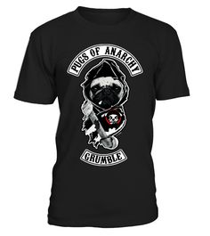 PUGS OF ANARCHY T-SHIRT   => Check out this shirt by clicking the image, have fun :) Please tag, repin & share with your friends who would love it. Christmas shirt, Christmas gift, christmas vacation shirt, dad gifts for christmas, mom gifts for christmas, funny christmas shirts, christmas gift ideas, christmas gifts for men, kids, women, xmas t shirts, Ugly Christmas Sweater Shirt #Christmas #hoodie #ideas #image #photo #shirt #tshirt #sweatshirt #tee #gift #perfectgift #birthday #Christmas