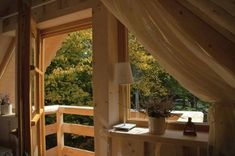 Want to experience the goodness of living in a country-style house and away from the city, and if you love hands-on, log cabin kits is the solution. Little Log Cabin, Cosy House, Log Cabin Kits, Wooden Cabins, Log Cabins, Tiny Apartments, Lodge Style, Tiny Houses For Sale, House In The Woods