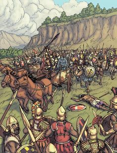 RQG - Combat   4. Combat in RuneQuest is exciting, immersive, visceral and always potentially deadly; players should be mindful even the lowliest trollkin can take out an experienced warrior with a lucky blow.