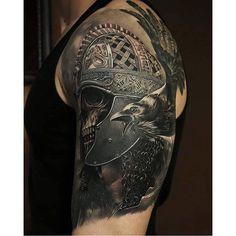 "@tattooed_body_art's photo: ""Artist @tolikgaidamovic  Checkout @inked_fx"