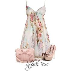 Love This! What do you think? fashion winter summer fall spring boots high heels shoes purse earrings jewelery jeans jacket coat clothes love pretty sexy cute dress lingerie bra underwear panties