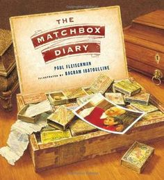 Ellis Island for Kids - historical fiction and memoirs. In The Matchbox Diary a grandfather retells his immigration from Italy. Shaun Tan, Ellis Island, Blank Book, Mentor Texts, Writer Workshop, Children's Literature, Historical Fiction, The Book, Book Log