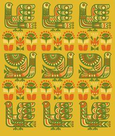 Sanna Annukka patterns