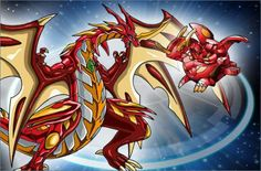 Drago | Bakugan Wiki | Fandom powered by Wikia