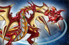Drago | Bakugan Wiki | Fandom powered by Wikia