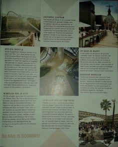 Spanje - Design stad Bilbao 2