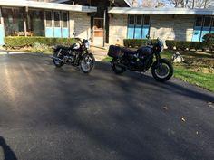 Triumph T100 & T120 Triumph T120, Antique Cars, Motorcycle, Antiques, Vintage Cars, Antiquities, Antique, Motorcycles, Motorbikes
