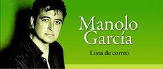 Manolo Garcia y compañia!