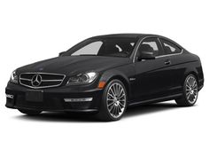 2014 Mercedes-Benz C63 AMG Coupe | Long Island City