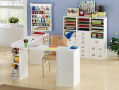 Our Storage Products Make It Easy To Design Your Own Dream Room