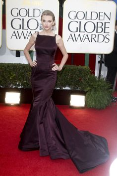 Photos from the Red Carpet: The 70th Annual Golden Globe Awards - Taylor Swift