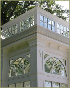 Poolside Conservatory Retreat: Custom Glass Conservatory Design by Tanglewood