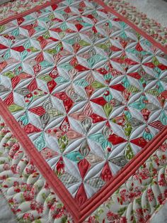 fun quilt images | ... cute little quilt is Lisa's and I had a lot of fun quilting it up