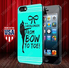 Cheerleader Bow To Toe Aztec Pattern case for iPhone Ipod Cases For Girls, Ipod 5 Cases, Iphone 5c Cases, Cute Phone Cases, Iphone 5s, Cool Cases, Iphone Camera, Iphone Accessories, Apple Products